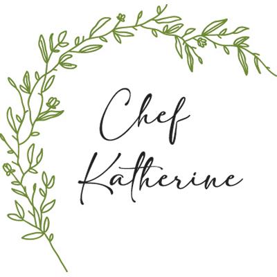 Check Katherine Logo